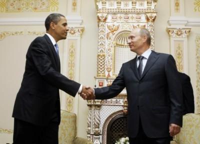 беседу Владимира Путина