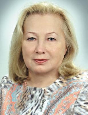 Абрамова Тамара