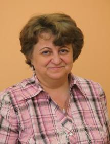Андреева Раиса Григорьевна