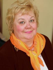 Архипова Татьяна