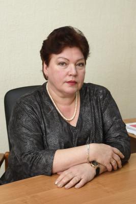 Атаева Людмила