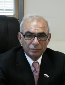 Бадалов Агабек Георгиевич