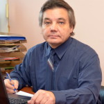Федосов Валерий Николаевич