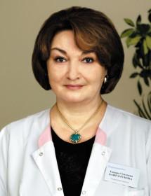Байрамукова