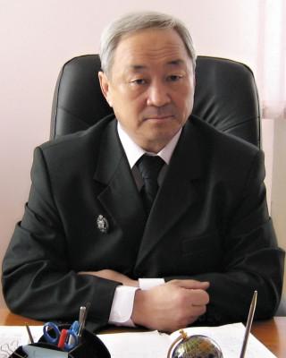 Будаев