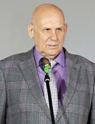 ЕРШОВ Валерий Валентинович