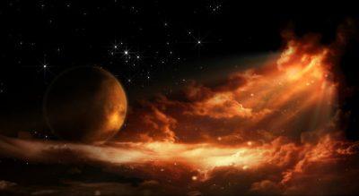 Естли Жизнь на Марсе
