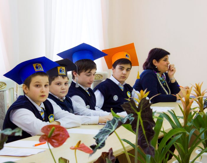 Ученики Центра Успех