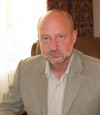 Alexey Magalif