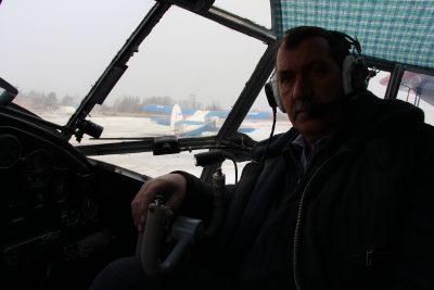 Титов Николай Александрович