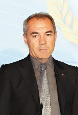 Мацкевич Евгений Владиславович НАО «Альтаир», Московская область