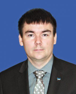 Соколов Владимир Александрович ОАО «БлэкХос», Московская область