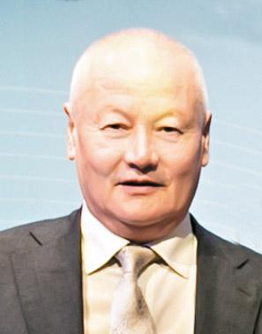 Абыков Хыдырбай Имангалиевич ООО «Жалын», Республика Казахстан