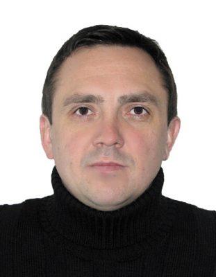 Краснов Игорь Валерьевич ООО «Зенит-Арена», г. Санкт-Петербург