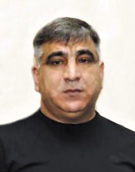 Джаббаров Вагиф Джаббар оглы ООО «Медвежонок», Тюменская область