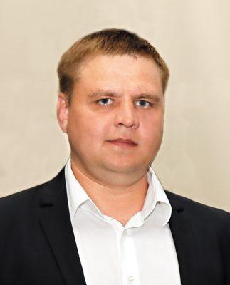Зарипов Игорь Тафхатович ООО «ПРОГРЕСС», Республика Башкортостан, г. Уфа