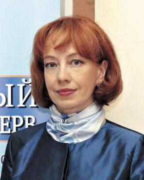 Момчилович Ирина Васильевна Рэйнбоу Секьюрити, г. Москва