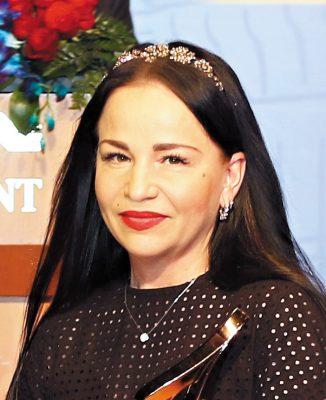 Мадагулова Елена Мирчаевна ТОО фирма «САРИСА», Республика Казахстан