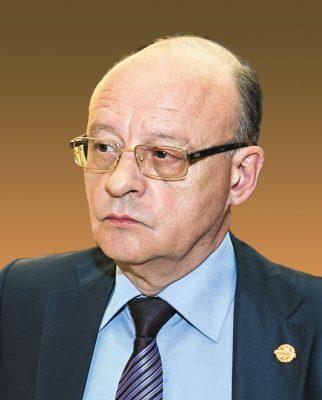 Кусков Владимир Николаевич ОАО «СВЕТ», Удмуртская Республика