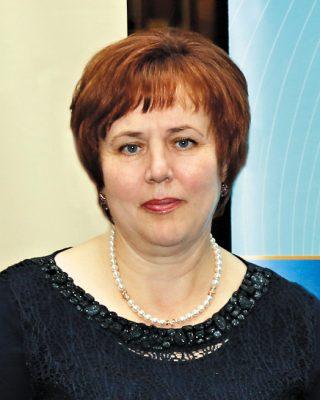 Михайлова Вера Александровна ООО «Северянка», г. Киров