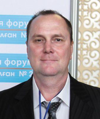 Кюне Сергей Георгиевич ТОО Электрокомплекс, in corporation, Республика Казахстан