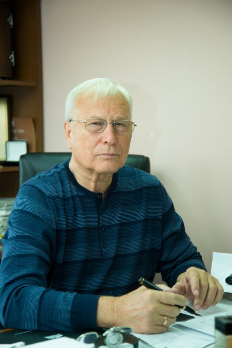 Козубенко Иван Дмитриевич