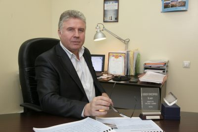 Борис Мурашко