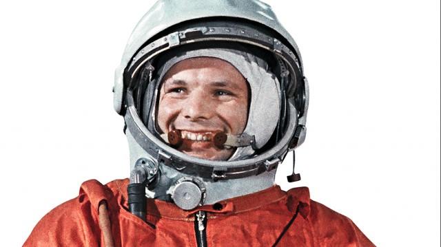 День космонавтики - 2017