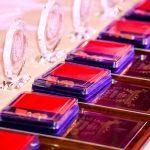 Премия «Заслуженный предприниматель» 2017