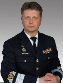 Министр транспорта РФ Соколов Максим Юрьевич.