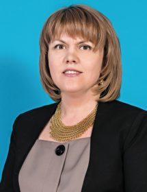Полякова Инна Владимировна