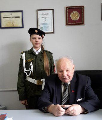 Соколов Алексей Емельянович