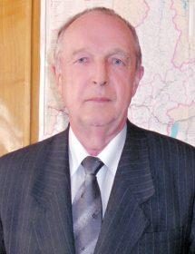 Игнатов Валерий Викторович