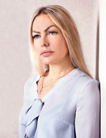 Калина Елена Валентиновна-