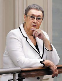 Ковальская Елена Владимировна