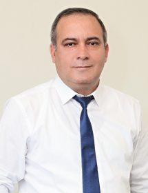 АЙДЫН Хайдар - Генеральный директор ООО «Гарант-Строй»