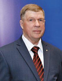 БУЛЫНИН Валерий Борисович