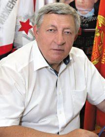 ГОРБАТОВ Сергей Николаевич