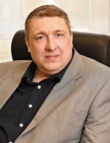 КАНЬШИН Олег Витальевич