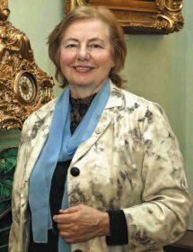 СКУЛЬСКАЯ Людмила Владимировна