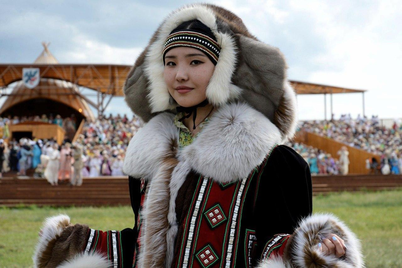 ставьте витрину фото жителей якутии можете покататься лошадях