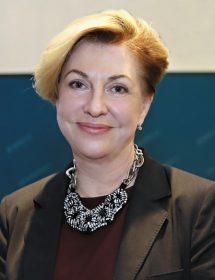 БУВДЕВСКАЯ Елена Владимировна