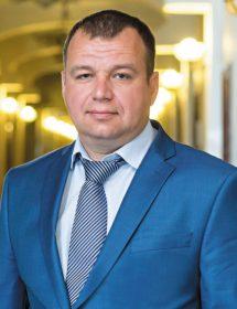 КОСАРЕВ Александр Анатольевич