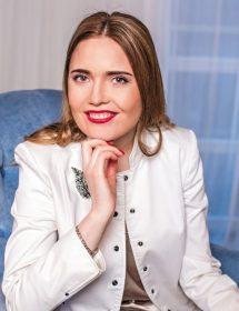 МЫМРИНА Ася Юрьевна