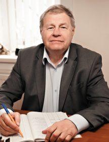 СУЛА Алексей Георгиевич