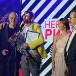 """Российская национальная премия """"Овация"""" в области музыкального искусства."""
