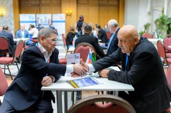 XIIIНациональный Конгресс —«Цифровизация промышленности России Приоритеты развития»