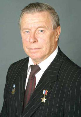 Ирейкин Геннадий Григорьевич