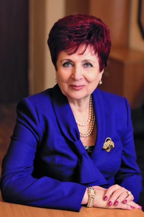 Подберецкая Татьяна Георгиевна