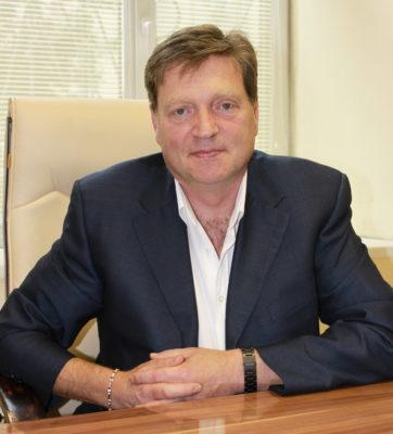 Айнбиндер Геннадий Игоревич